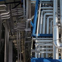 Теплоізоляція трубопроводів